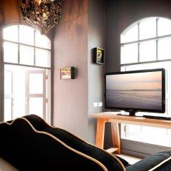 Pimnara Boutique Hotel 3* Улучшенный номер с различными типами кроватей фото 2