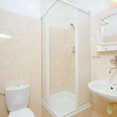 Hotel Brilliant ванная фото 2