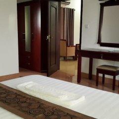 Don Gal Hotel комната для гостей фото 4