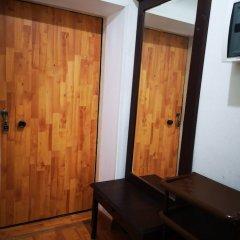 Гостиница Strelka сейф в номере