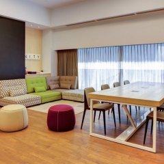 Отель Hyatt Regency Mexico City комната для гостей фото 2