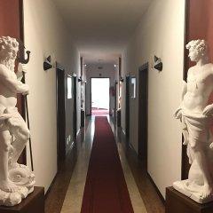 Отель Garibaldi Италия, Падуя - отзывы, цены и фото номеров - забронировать отель Garibaldi онлайн интерьер отеля