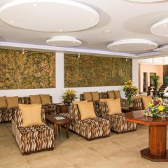 Paradise Beach Hotel интерьер отеля
