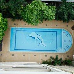 Отель Chaidee Mansion Бангкок