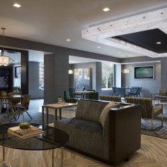 Отель Crystal Gateway Marriott США, Арлингтон - отзывы, цены и фото номеров - забронировать отель Crystal Gateway Marriott онлайн интерьер отеля