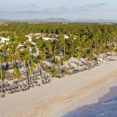 Отель Occidental Punta Cana - All Inclusive Resort пляж фото 2