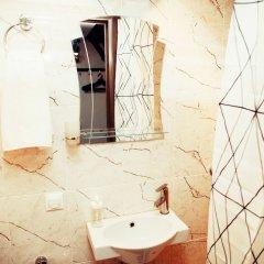 Апартаменты Apartment at the Red Bridge ванная