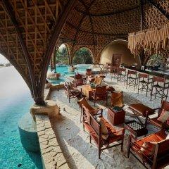 Отель Wild Coast Tented Lodge - All Inclusive Шри-Ланка, Тиссамахарама - отзывы, цены и фото номеров - забронировать отель Wild Coast Tented Lodge - All Inclusive онлайн спа фото 2