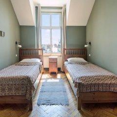Апартаменты Antique Apartments Plac Szczepanski Краков детские мероприятия