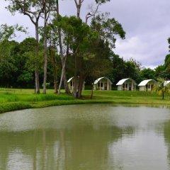 Отель Phuket Campground спортивное сооружение