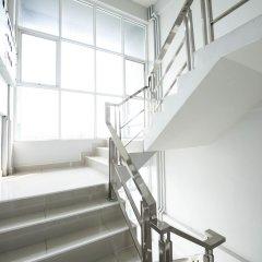 Апартаменты Nw Apartment Lasalle 59 Бангкок фитнесс-зал