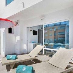 Отель Plaza Santa Ponsa бассейн фото 3