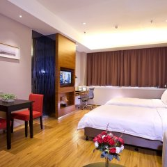 Отель Yuzhou Camelon Hotel Китай, Сямынь - отзывы, цены и фото номеров - забронировать отель Yuzhou Camelon Hotel онлайн фото 3