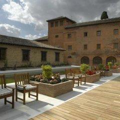 Отель Parador De Granada фото 7