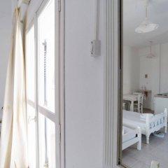 Отель Letta Studios Греция, Остров Санторини - отзывы, цены и фото номеров - забронировать отель Letta Studios онлайн балкон
