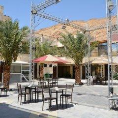 Отель Sehatty Resort Иордания, Ма-Ин - отзывы, цены и фото номеров - забронировать отель Sehatty Resort онлайн питание фото 2