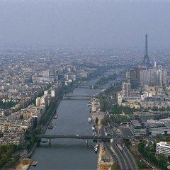 Отель Ibis Paris Boulogne Billancourt фото 3