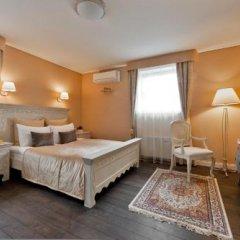 Отель Viva Trakai Литва, Тракай - отзывы, цены и фото номеров - забронировать отель Viva Trakai онлайн комната для гостей фото 3