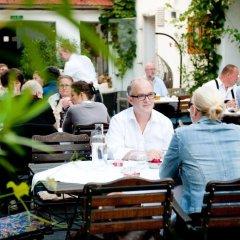 Отель Schreiners Essen und Wohnen Австрия, Вена - отзывы, цены и фото номеров - забронировать отель Schreiners Essen und Wohnen онлайн фото 4
