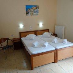 Faros 1 Hotel комната для гостей фото 5