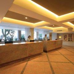 Отель Holiday Inn Resort Los Cabos Все включено интерьер отеля