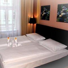 Отель Early Bird Hotel Австрия, Вена - отзывы, цены и фото номеров - забронировать отель Early Bird Hotel онлайн комната для гостей фото 4
