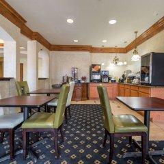 Отель Days Inn Cleburne гостиничный бар