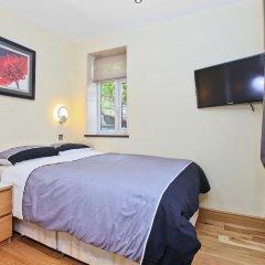Отель Baker Street Suites Великобритания, Лондон - отзывы, цены и фото номеров - забронировать отель Baker Street Suites онлайн комната для гостей фото 5