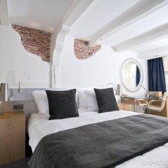 Radisson Blu Hotel Amsterdam Амстердам комната для гостей фото 5