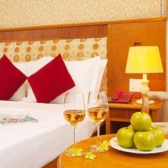 Cherry Hotel в номере