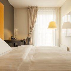 Radisson Blu Sobieski Hotel сейф в номере