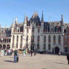 Отель Holiday Home t' Keerske Бельгия, Брюгге - отзывы, цены и фото номеров - забронировать отель Holiday Home t' Keerske онлайн