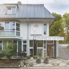 Empress Hotel Мюнхен фото 3