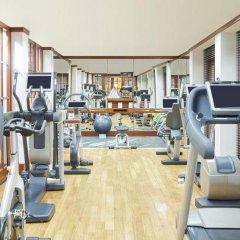 The Savoy, A Fairmont Managed Hotel фитнесс-зал фото 4