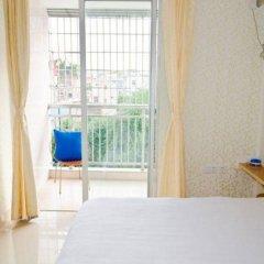 Отель Xiamen 3 Xiamen University Graduates Inn Zengcuoan Branch Китай, Сямынь - отзывы, цены и фото номеров - забронировать отель Xiamen 3 Xiamen University Graduates Inn Zengcuoan Branch онлайн комната для гостей фото 4