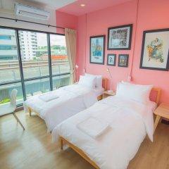 Vestel – Hostel комната для гостей фото 5