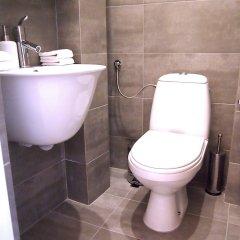 Отель Royal Way Snug ванная