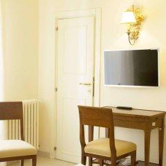 Hotel Lanzillotta Альберобелло удобства в номере