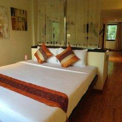 Отель Studio Sukhumvit 18 by iCheck Inn Таиланд, Бангкок - отзывы, цены и фото номеров - забронировать отель Studio Sukhumvit 18 by iCheck Inn онлайн комната для гостей фото 4