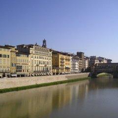 Отель Berchielli Италия, Флоренция - 5 отзывов об отеле, цены и фото номеров - забронировать отель Berchielli онлайн приотельная территория фото 2