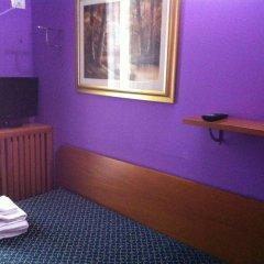 Hotel Aurelia комната для гостей