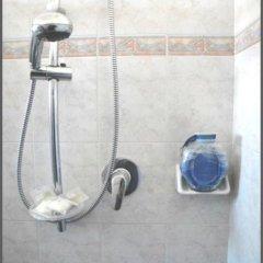 Отель REYT Римини ванная фото 2