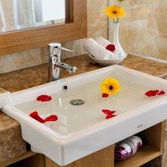 Galina Hotel & Spa ванная