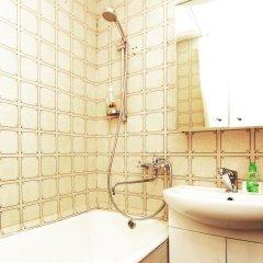 Гостиница ApartLux Suite Kiyevskaya ванная