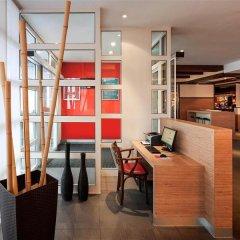 Отель ibis Nuernberg City am Plaerrer детские мероприятия