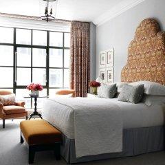 Отель The Whitby Hotel США, Нью-Йорк - отзывы, цены и фото номеров - забронировать отель The Whitby Hotel онлайн фото 2