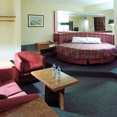 Отель Kings Way Inn Petra Иордания, Вади-Муса - отзывы, цены и фото номеров - забронировать отель Kings Way Inn Petra онлайн фото 20