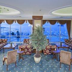 Hotel New Jasmin интерьер отеля
