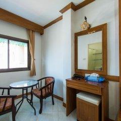 Отель Magnific Guesthouse Patong удобства в номере фото 2