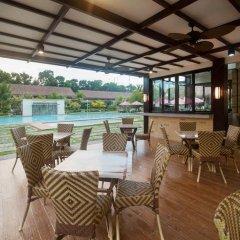 Отель Bohol Beach Club Resort питание
